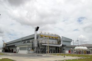 工場施設イメージ画像