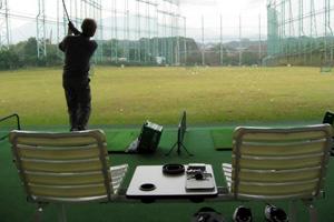 ゴルフ練習場イメージ画像